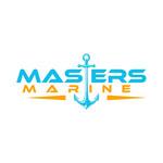 Masters Marine Logo - Entry #164