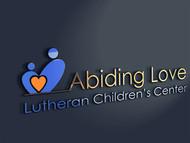 Abiding Love Lutheran Children's Center Logo - Entry #58