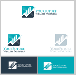 YourFuture Wealth Partners Logo - Entry #264