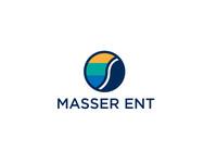 MASSER ENT Logo - Entry #219