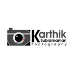 Karthik Subramanian Photography Logo - Entry #142