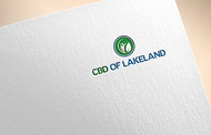 CBD of Lakeland Logo - Entry #72