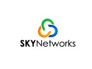 SKY Networks  Logo - Entry #86