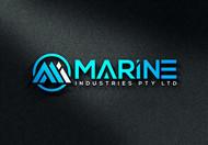Marine Industries Pty Ltd Logo - Entry #74