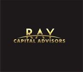 Ray Capital Advisors Logo - Entry #656
