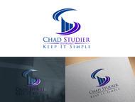 Chad Studier Insurance Logo - Entry #214