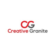 Creative Granite Logo - Entry #233