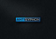 Antisyphon Logo - Entry #550