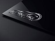JB Endurance Coaching & Racing Logo - Entry #149