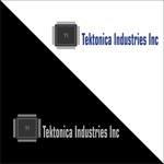 Tektonica Industries Inc Logo - Entry #148