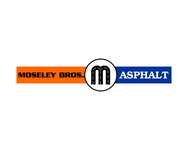 Moseley Bros. Asphalt Logo - Entry #12