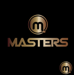 MASTERS Logo - Entry #33