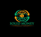 Solid Money Solutions Logo - Entry #73