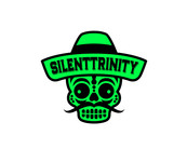 SILENTTRINITY Logo - Entry #5