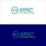 Impact Consulting Group Logo - Entry #33