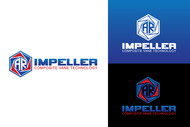 AR Impeller Logo - Entry #74