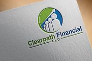 Clearpath Financial, LLC Logo - Entry #212