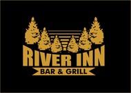 River Inn Bar & Grill Logo - Entry #84