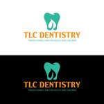 TLC Dentistry Logo - Entry #170