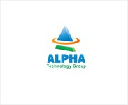 Alpha Technology Group Logo - Entry #127