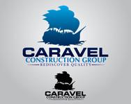 Caravel Construction Group Logo - Entry #47