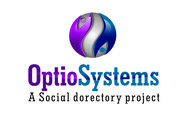 OptioSystems Logo - Entry #136
