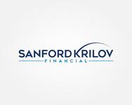 Sanford Krilov Financial       (Sanford is my 1st name & Krilov is my last name) Logo - Entry #617