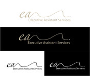 Executive Assistant Services Logo - Entry #96