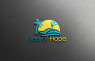 Sea of Hope Logo - Entry #51