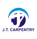 J.T. Carpentry Logo - Entry #77