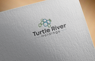 Turtle River Holdings Logo - Entry #75