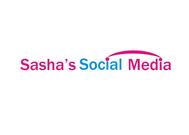Sasha's Social Media Logo - Entry #46