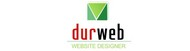 Durweb Website Designs Logo - Entry #228