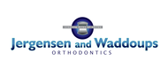 Jergensen and Waddoups Orthodontics Logo - Entry #85