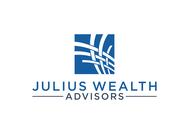 Julius Wealth Advisors Logo - Entry #297