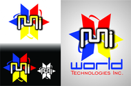 MiWorld Technologies Inc. Logo - Entry #54