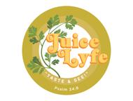 JuiceLyfe Logo - Entry #587