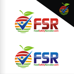 FoodSafetyRecruiter.com Logo - Entry #70
