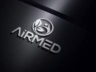 Airmed Logo - Entry #31