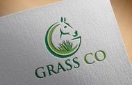 Grass Co. Logo - Entry #121