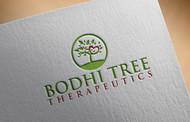 Bodhi Tree Therapeutics  Logo - Entry #181