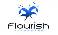 Flourish Forward Logo - Entry #28