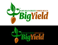 Big Yield Logo - Entry #42