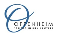 Law Firm Logo, Offenheim           Serious Injury Lawyers - Entry #52