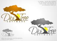 Divi Tree Software Logo - Entry #105