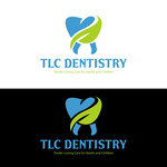 TLC Dentistry Logo - Entry #173