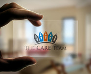 The CARE Team Logo - Entry #223