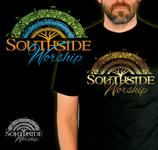 Southside Worship Logo - Entry #14
