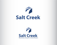 Salt Creek Logo - Entry #43