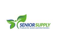 Senior Supply Logo - Entry #166